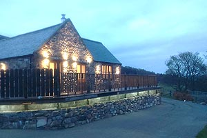 dufftown holiday cottages