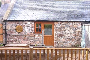 dufftown cottages
